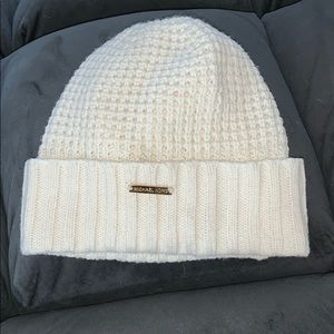 Michael kors snow hat